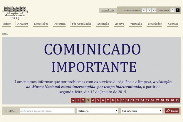 comunicado museu do rio 960