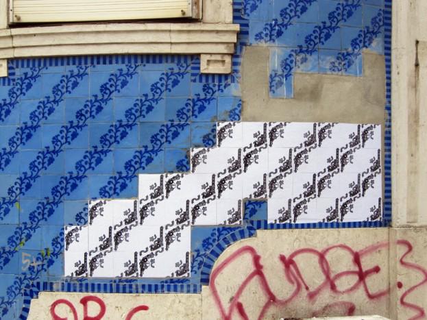 APOSTO Rua Maria x Rua Andrade - Anjo