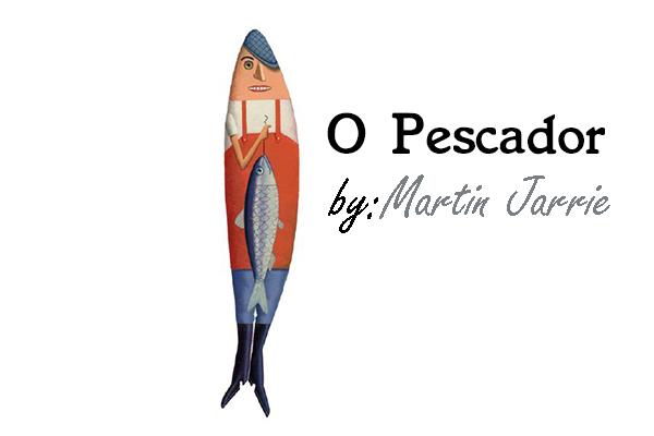 Sardinhas 2015 - Pescador