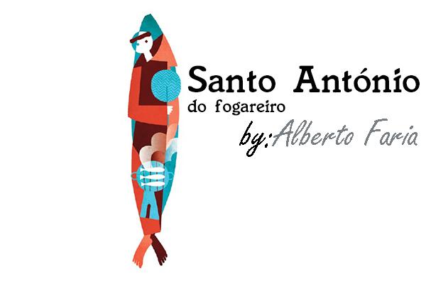 Sardinhas 2015 - Santo António do Fogareiro