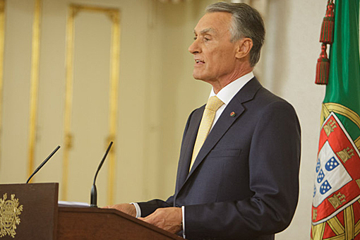 présidente república portuguesa