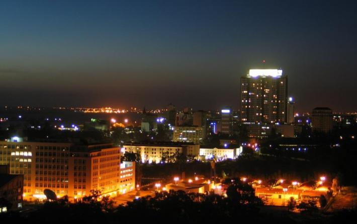 Maputo Mozambique  city photos : Moçambique: 40 anos depois da independência, de onde veio e para ...