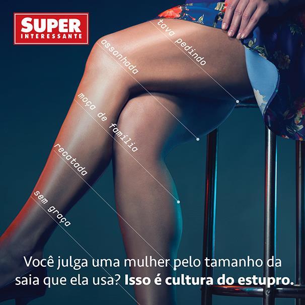 (Imagem: Facebook da revista Superinteressante)