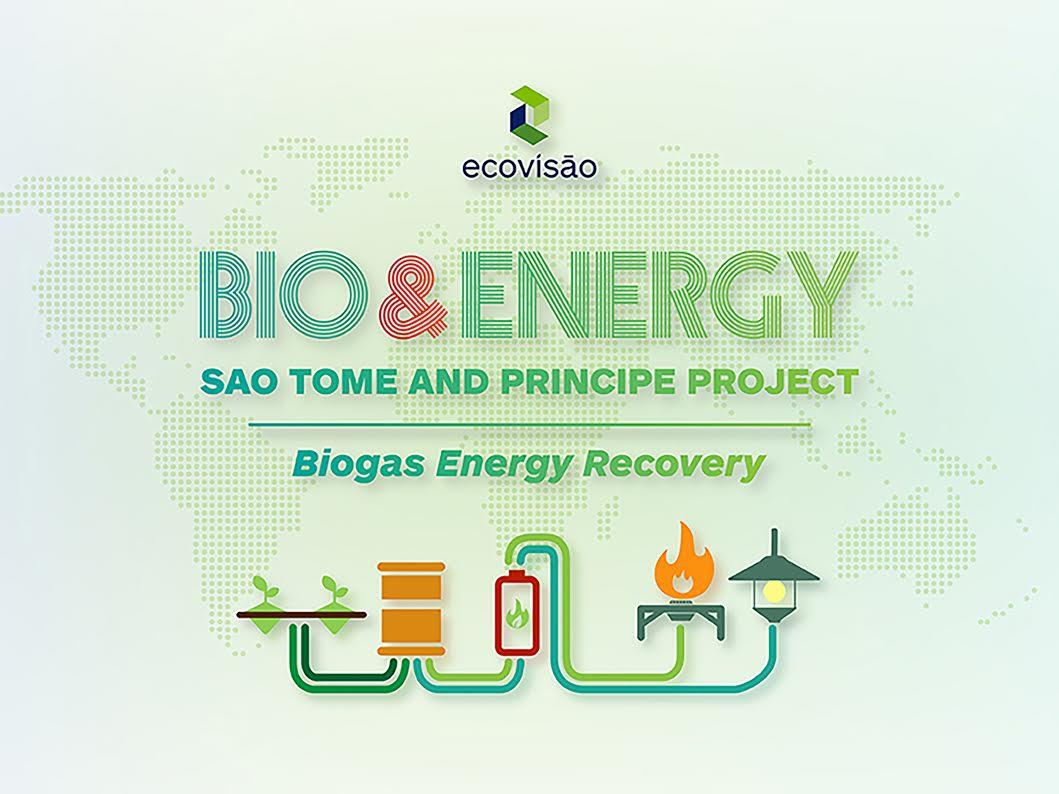 Projeto Bio Energia de São Tomé