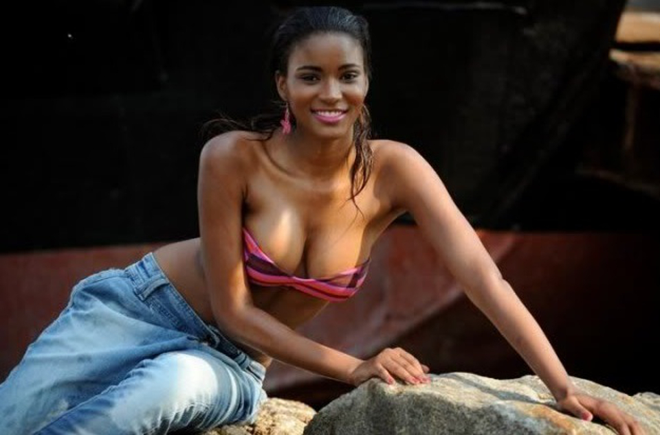 Exotic Sexy Photos Of Nigera Women 28