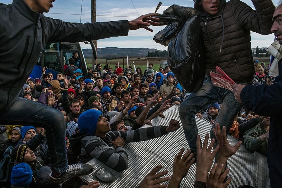 (Imagem: Reprodução Maurício Lima,Pulitzer Prize)
