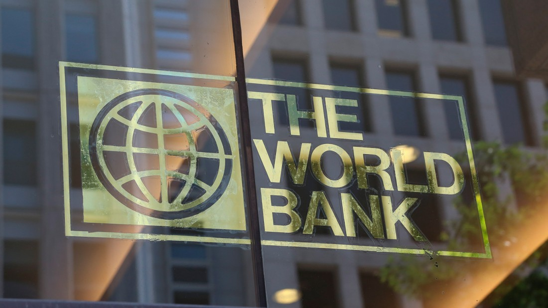 Resultado de imagem para banco mundial