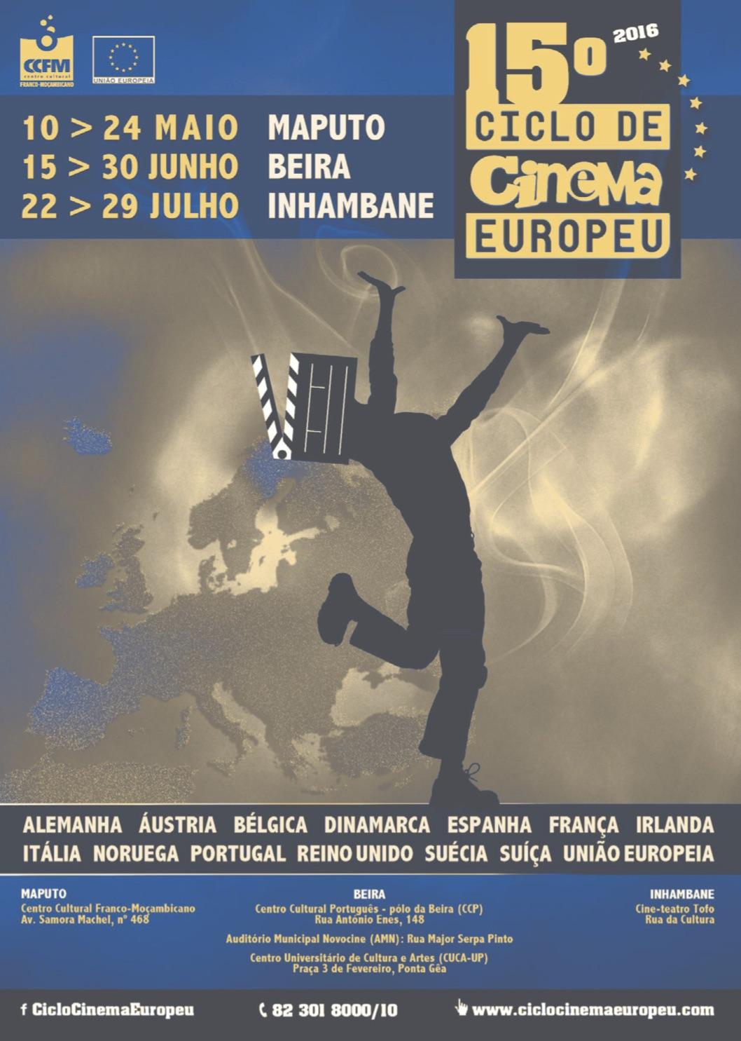 (Imagem: Divulgação Ciclo de Cinema Europeu)