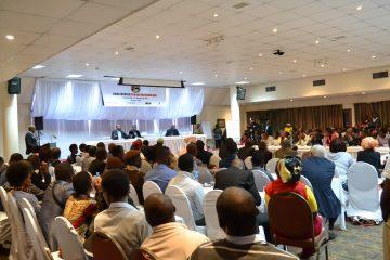 Autoria: Dércio Tsandzana na Conferência Pensar Moçambique