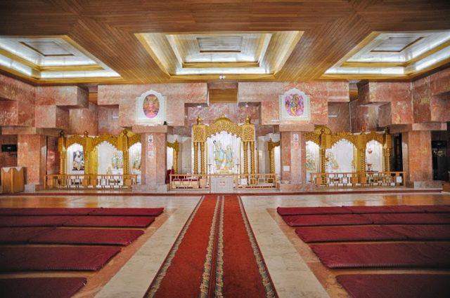 Imagem: Reprodução Comunidade Hindu