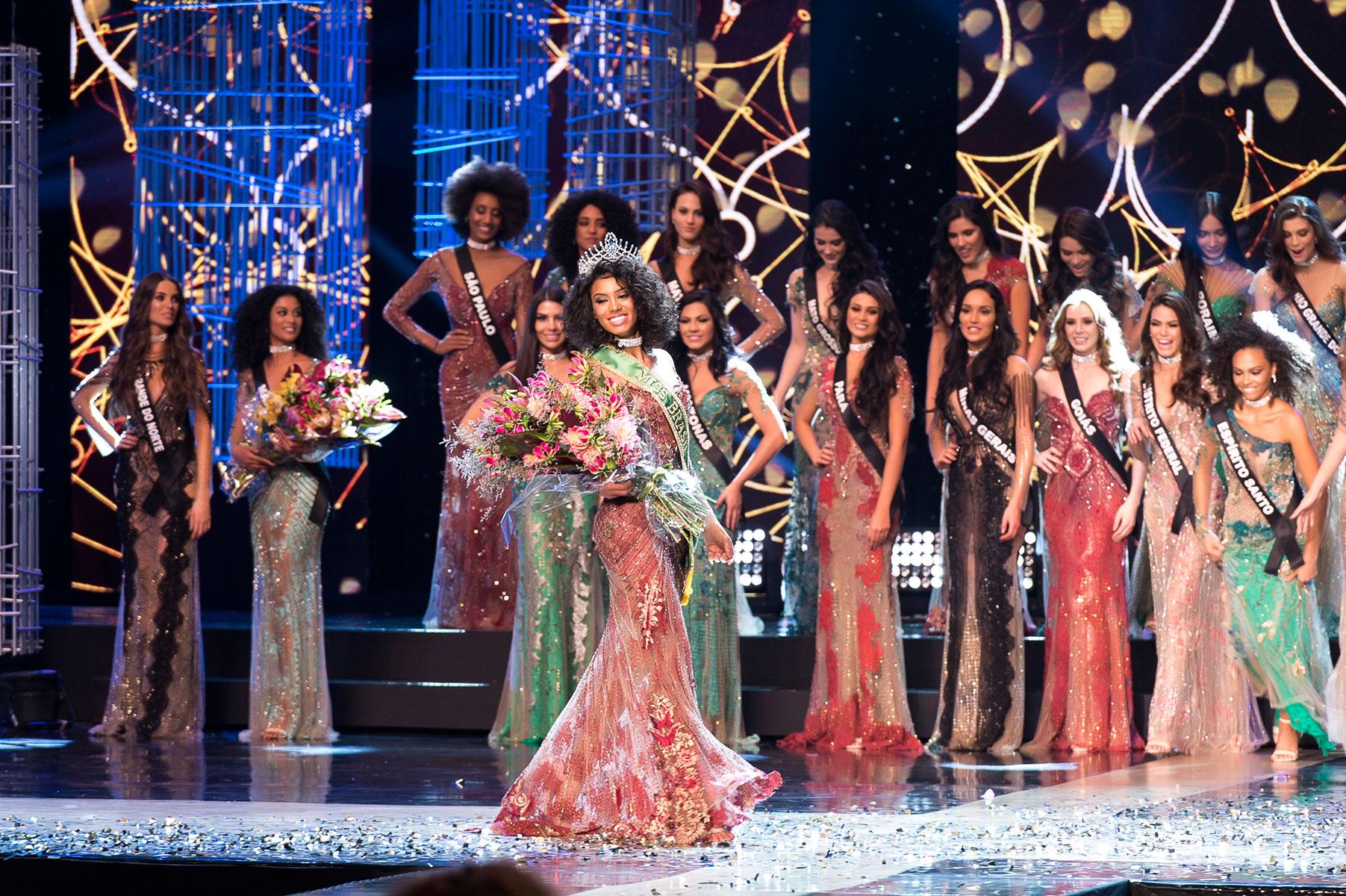 (Imagem: Miss Brasil Oficial, Divulgação)