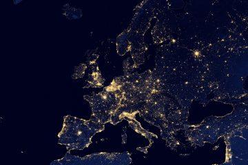 lugares na europa