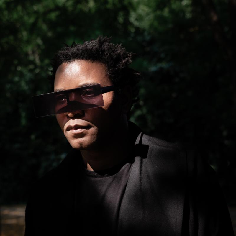 artista moçambicano