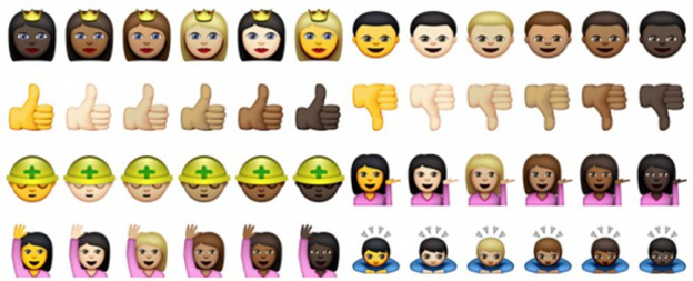 emojis  - the guardian