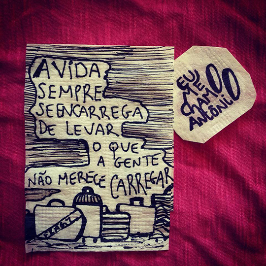 (Imagem: Eu me Chamo Antônio)