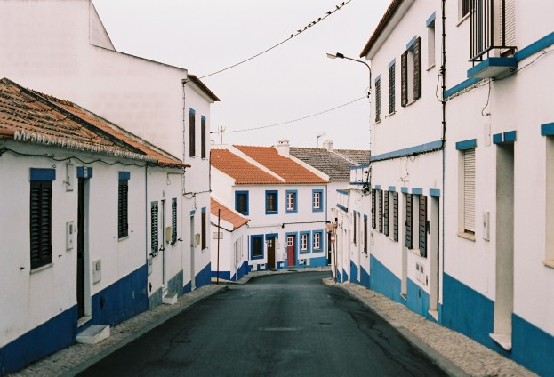Vila de Porto Covo