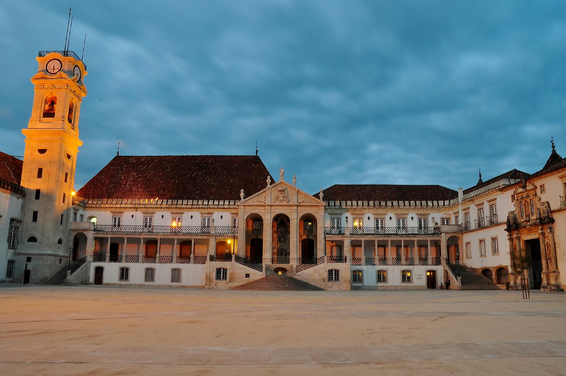 (Imagem: Reprodução Universidade de Coimbra)