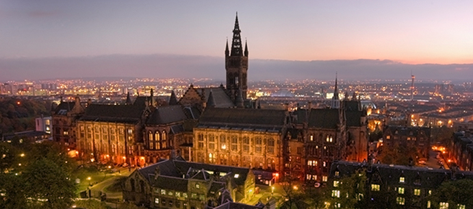 (Imagem: Reprodução University of Glasgow)