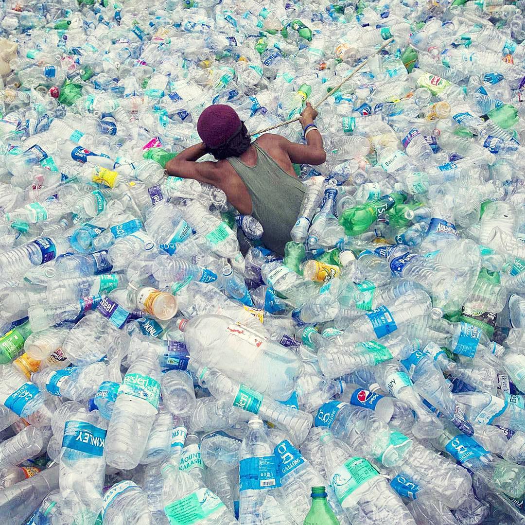 (Imagem: Reprodução Plastic Oceans)