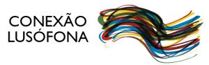 Logo Conexão Lusófona