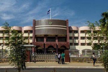 Palácio do Governo de Cabo Verde