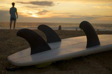 Os surfistas brasileiros não têm a melhor fama junto do circuito mundial da modalidade