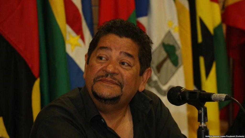 António Soares Lopes, um dos maiores escritores guineenses