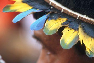 índios homossexuais preconceito vem da colonização