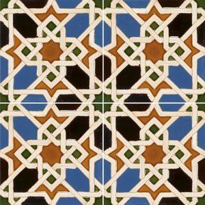 ceramica arabe