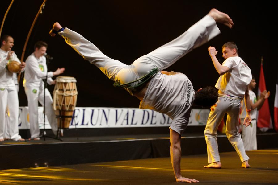 capoeira o que e patrimonio imaterial
