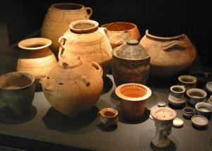 ceramica crua