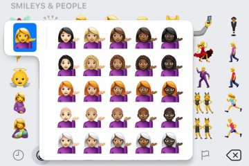 emojis inclusivos no facebook