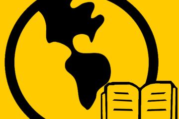 mapa da leitura ajuda a encontrar bibliotecas comunitárias