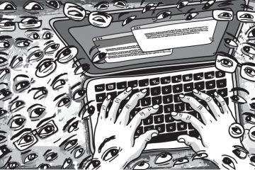A privacidade será um artigo de luxo