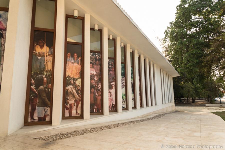 timor leste museu da resistencia timorense
