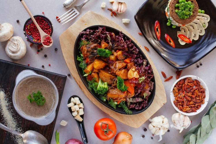 receitas tradicionais veganas